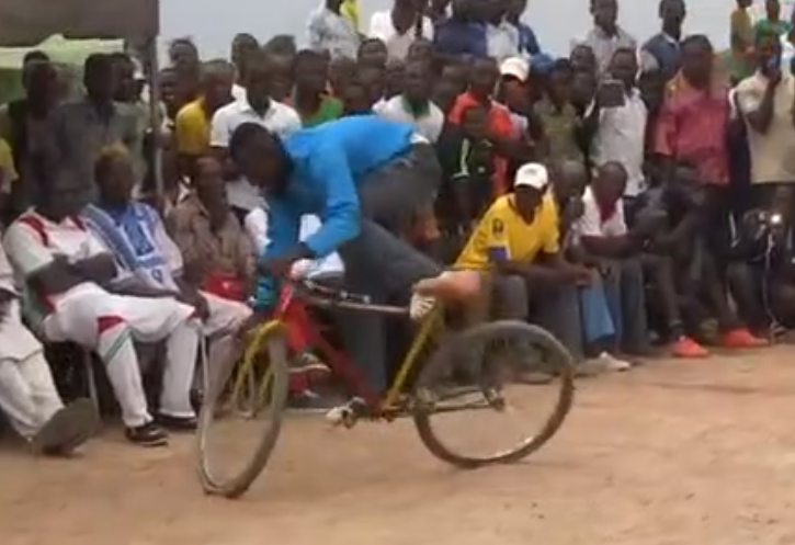 Ama Dieng, Ibrahima Dièye, Ndiambour, Tour De Louga