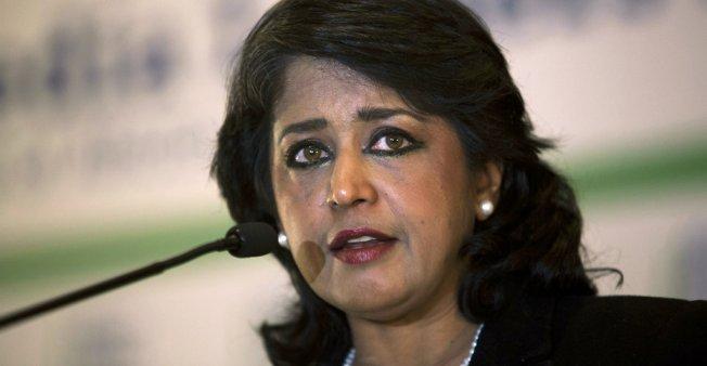 Ameenah Gurib-Fakim, démission présidente, Ile Maurice