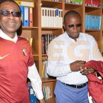 Eumeu Sène, Modou Lo, Youssou Ndour