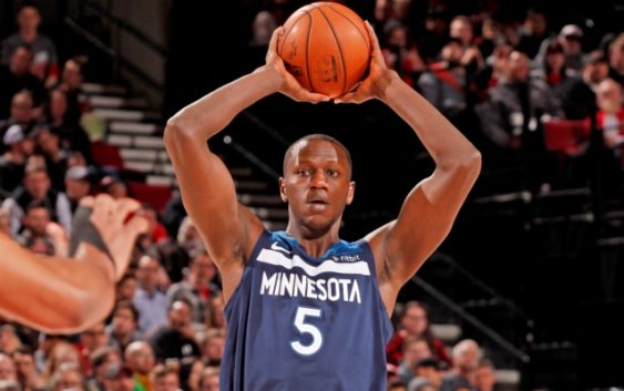 Basket, basket sénégal, Basketball, club de Gorgui Sy Dieng, Gorgui Sy Dieng, lion du basket, Nba, Sénégal, temps de jeu de Gorgui Sy Dieng