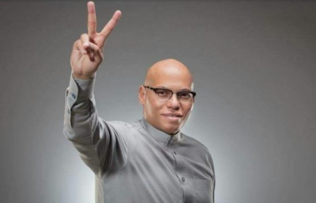 Karim Wade, union karimiste italie