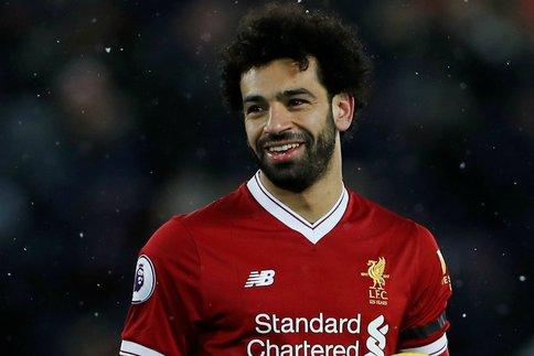 buts de Mohamed Salah, Football, match de Mohamed Salah, Mohamed Salah, Premier league, record de buts, record de Mohamed Salah, Sénégal, vidéo but de Mohamed Salah, vidéo de Mohamed Salah