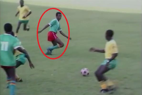 """Résultat de recherche d'images pour """"youssou ndour footballeur"""""""
