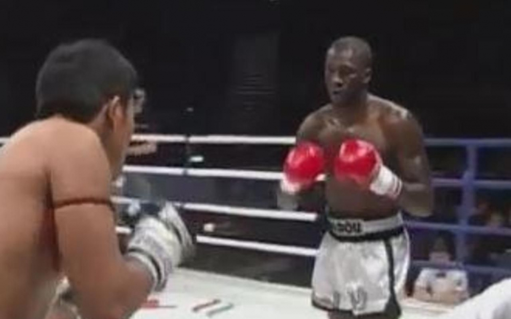 Amadou Bâ, ancien champion de boxe, assassiné — France