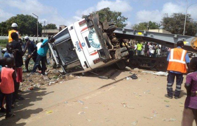 accident, Tamba