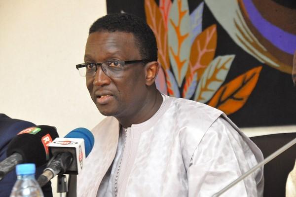 Agriculture, amadou Ba, Energie, Financements
