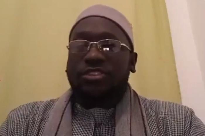 Divorce, Ndèye Fatou Ndiaye, Serigne Assane Mbacké