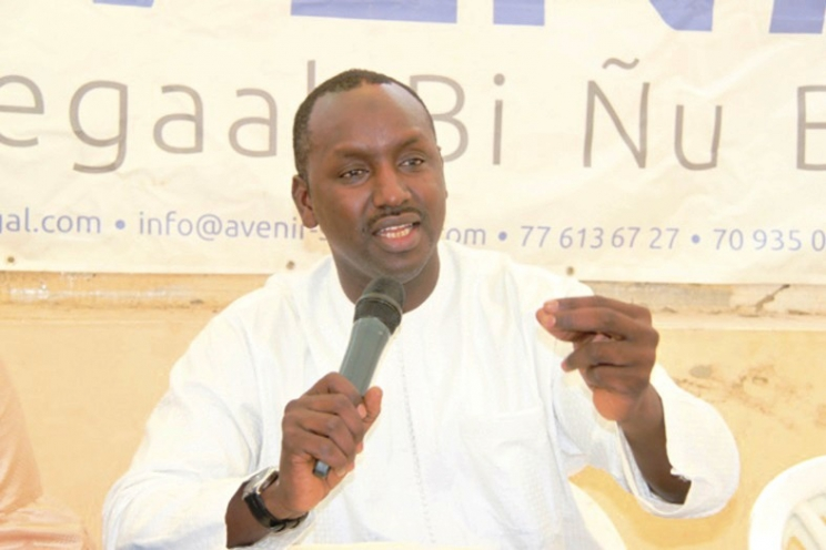 cheikh tidiane dieye