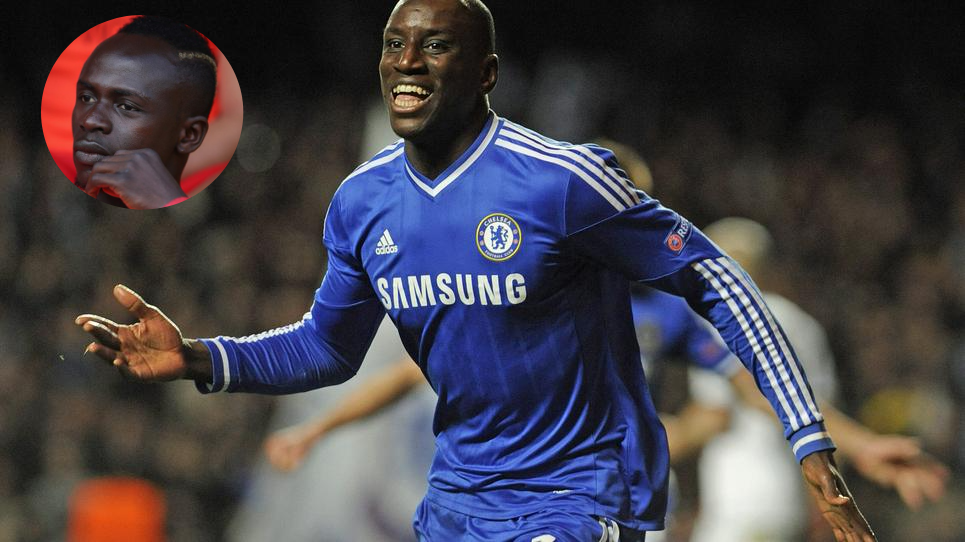 Demba Ba, Premier league, Record, Sadio Mané
