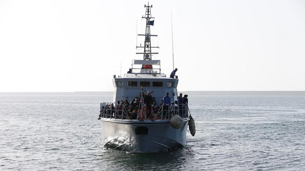 Espagne, Migrants mort