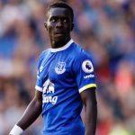 Everton, Idrissa Gueye, PSG, Sénégal, transferts