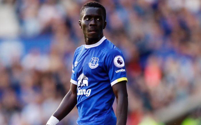 Everton, Football, Gana Gueye, Mercato, Paris SG, Sénégal, Sports