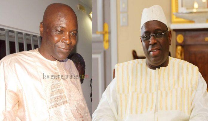 Abdoulaye Wade, harouna dia, Macky Sall, Pds
