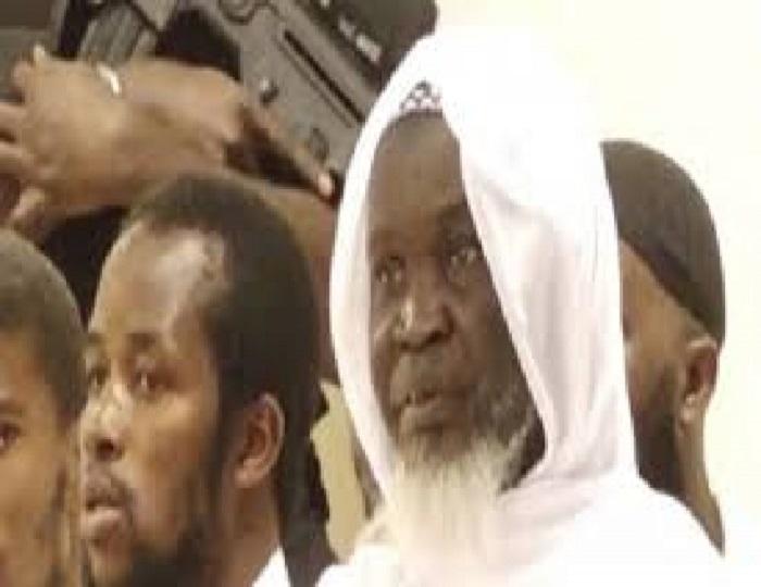 boubacar décole ndiaye, Macky Sall, me amadou diallo, oumar keita, Procès Imam Ndao