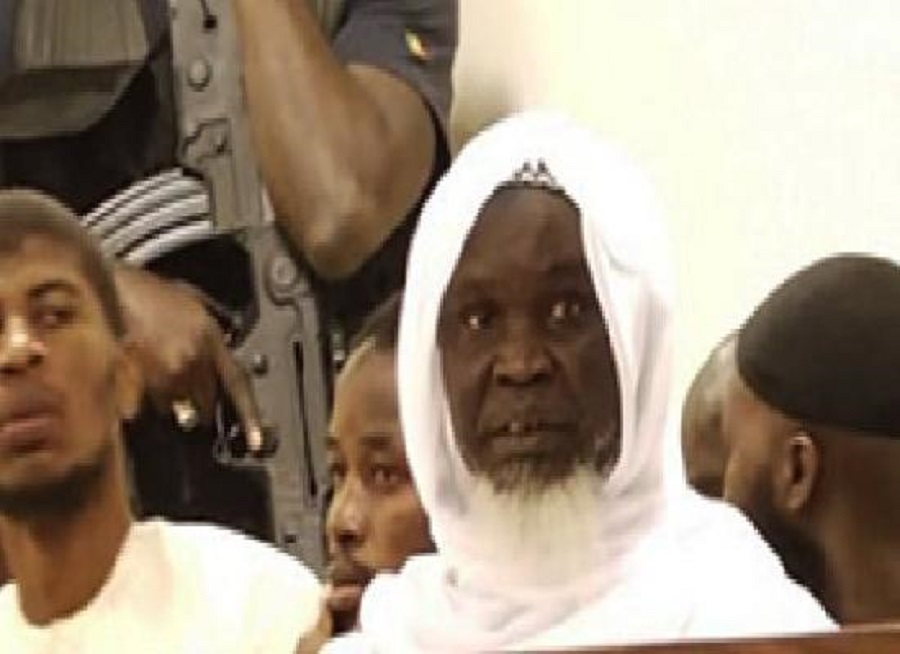 l'angle d'attaque des avocats de la défense, Le manque de preuves, Procès Imam Ndao