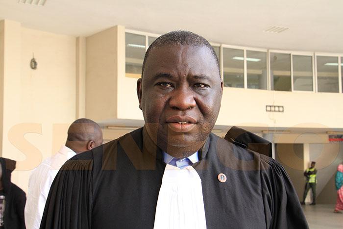 Affaire Oumar Watt, Enquête, Justice, Lsdh