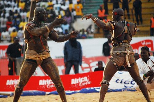 modou-lo-vs-balla-gaye-2 Balla Gaye 2 vs Modou Lô – Le « wakh wakhéte » de Gaston Mbengue coûte 300 millions F CFA Lamb