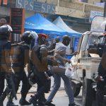 Forces de l'ordre, QG, Taxawu Sénégal