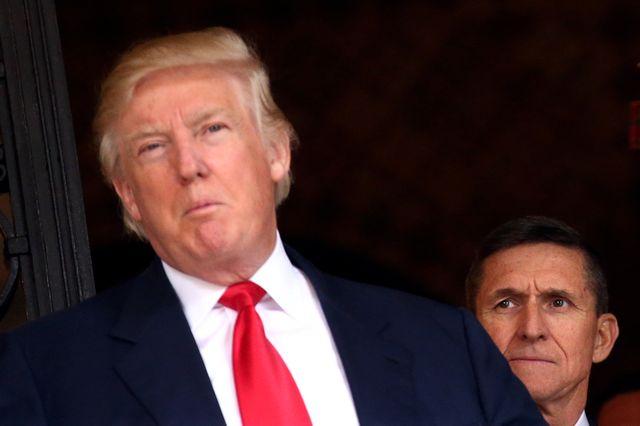 Ambassade, Economie, Trump, Usa