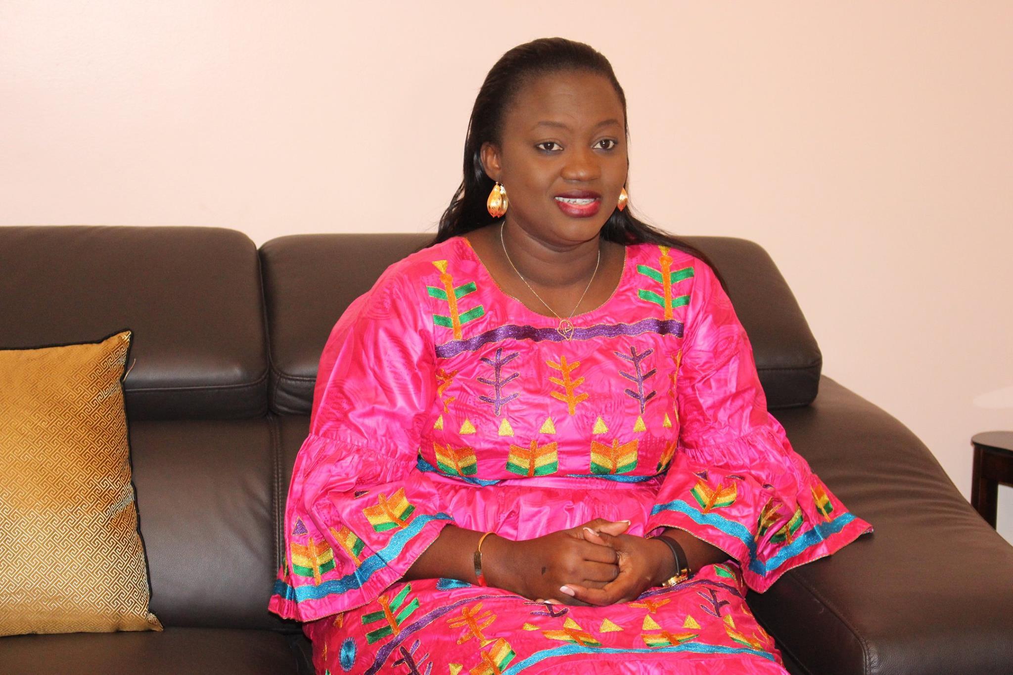 Divorce, mariage, Séparation, Serigne Mboup, Yaye Fatou diagne