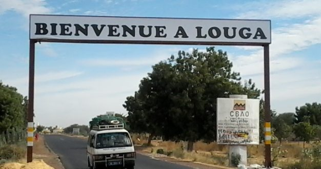 Macky Sall, Omar Bounkhatab Sylla, Saint-Louis, Sénégal