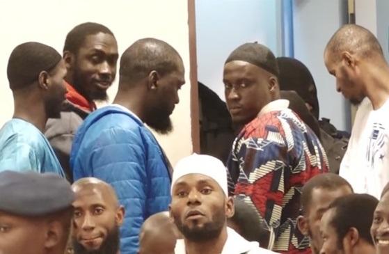 Boko Haram, Imam Alioune Ndao, Makhtar Dikhané, Matar Dikhané