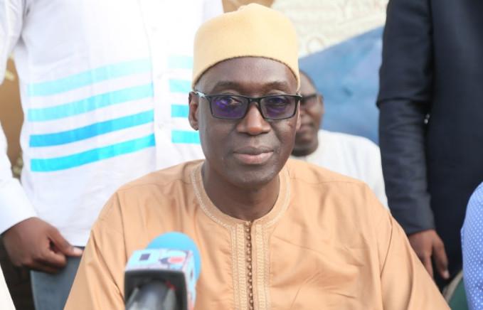 Aboudoulaye Ndour, mamadou dièye