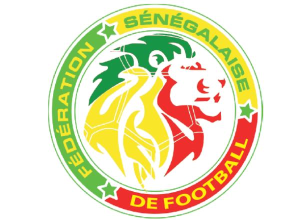 L'énorme erreur, la Fédération Sénégalaise de Football, logo