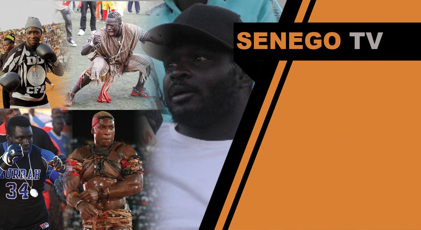Boy Niang, défi, Lac Rose, Lutte, Moussa Ndoye, Sa Thies