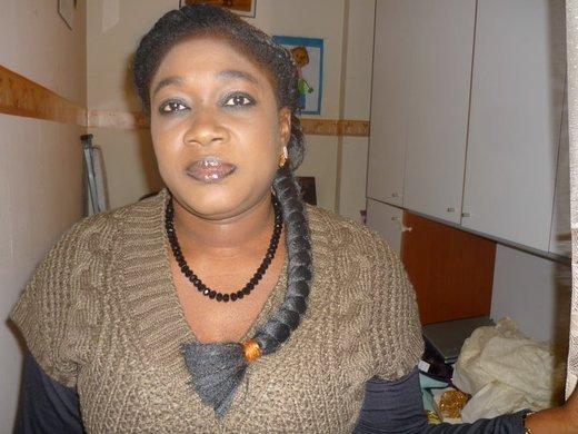 Forces Populaire en Mouvement, Ndèye Ndiaye Tyson