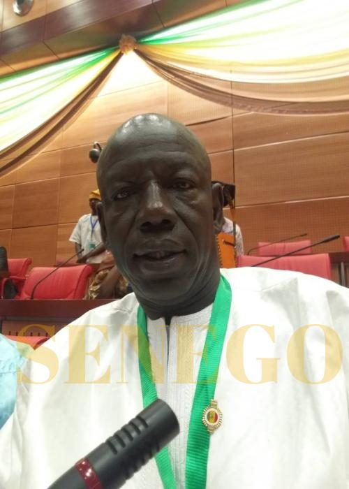 Abdoulaye Wilane, khalil kamara, rapport parys, Sommet Cedeao