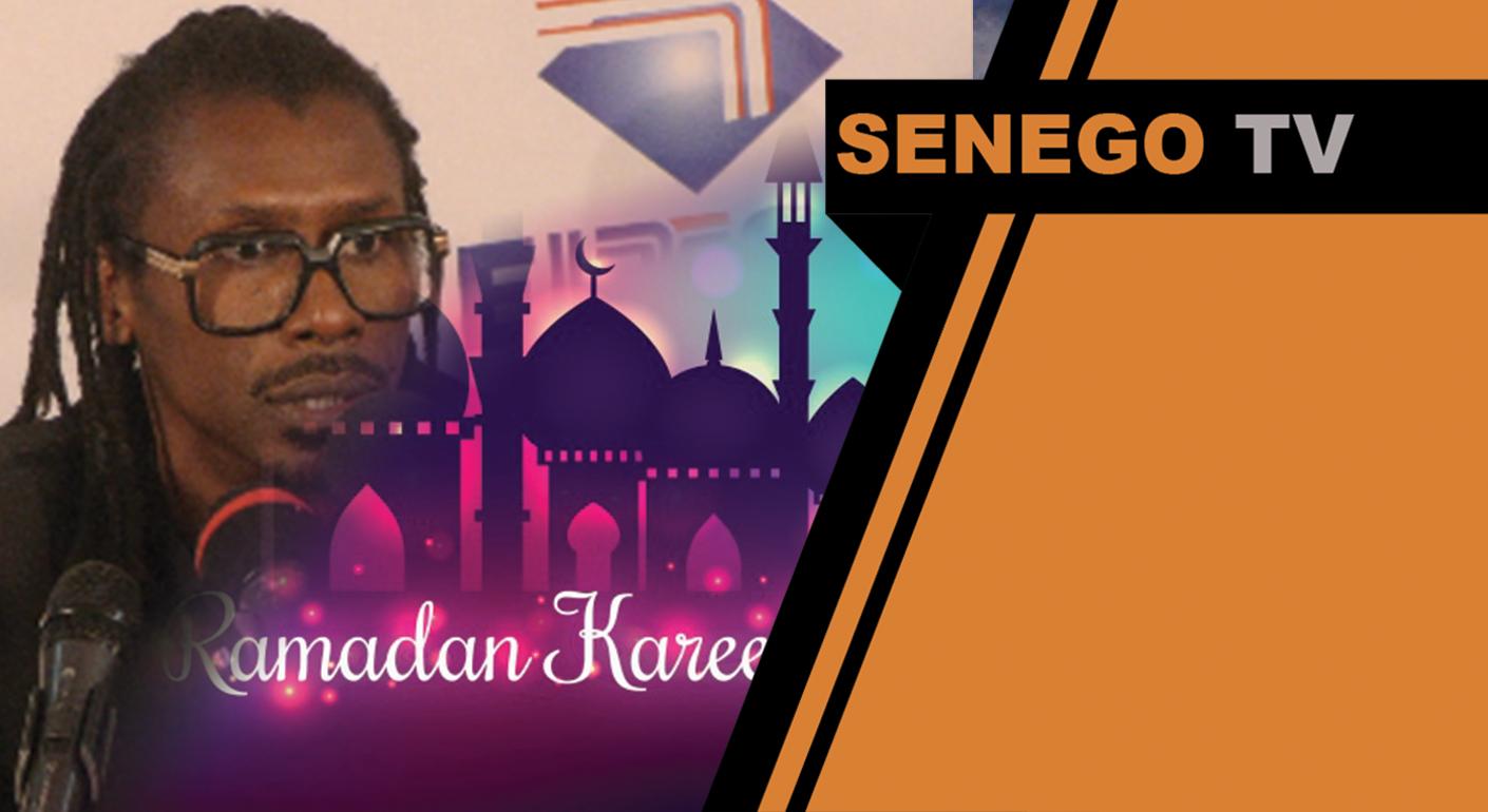 Aliou Cissé, foot, Lions, ramadan