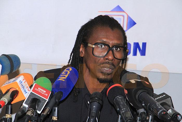 23 lions du sénégal, Aliou Cissé, équipe nationale, foot, Lions du Sénégal, liste de aliou cissé, liste des 23 du sénégal, liste des lions du sénégal, Sénégal