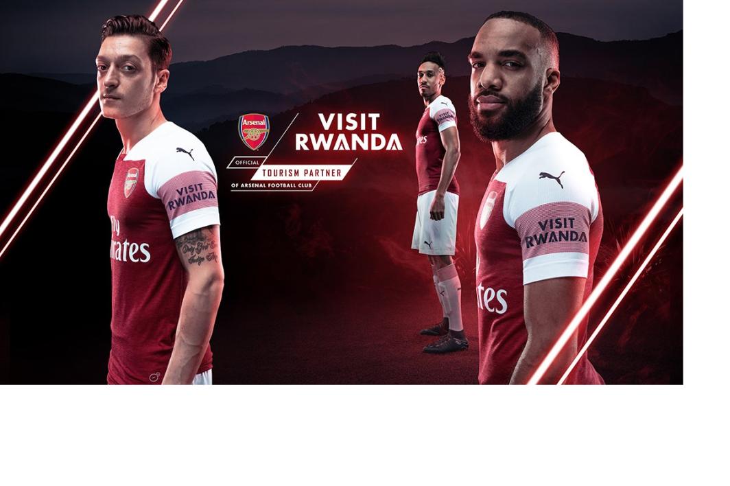 arsenal, foot, gunners arsenal, paul kagawa, Rwanda, rwanda arsenal, Sports, visit rwanda