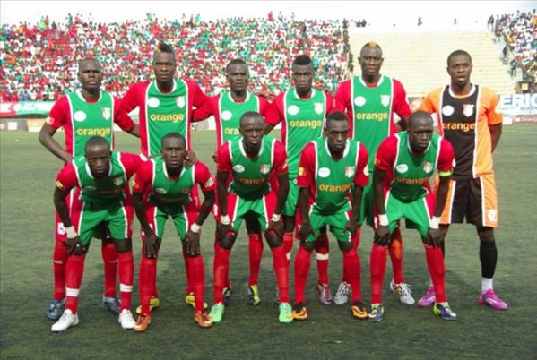 AS Pikine, championnat de football du sénégal, championnat local, classement de la ligue 2, foot, Football local, ligue 2 sénégal, US Gorée