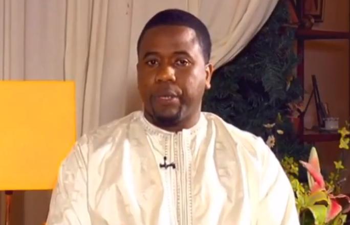 invite les sénégalais, leur responsabilité, Manque d'eau à Dakar Bougane