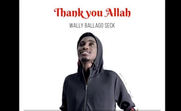 Single, Wally seck