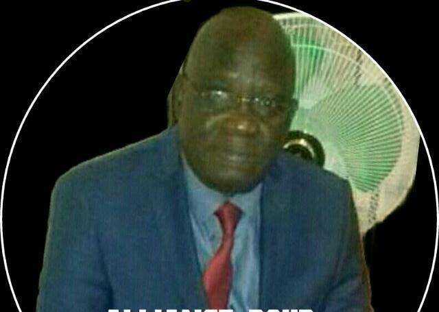 addd, Apr, Cheikh Gueye