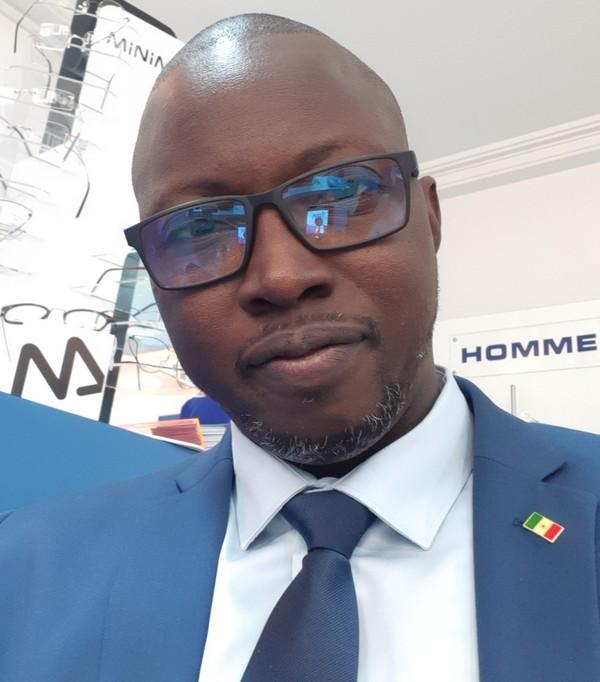 Cissé Kane Ndao, real politique