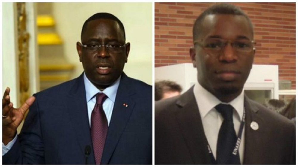 alors que, juge deme, On nous parle d'émergence, Sénégal