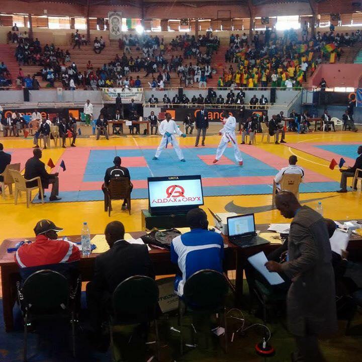 karate La Fédération sénégalaise de Karaté va fêter les anciens internationaux Arts martiaux