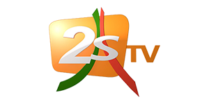 La chaine 2 STV