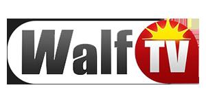 Logo WALF TV