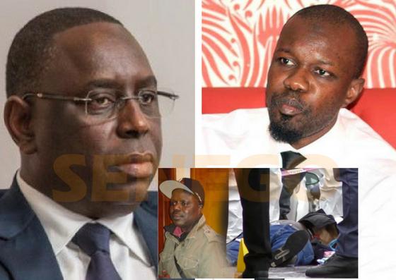 L'Etat du Sénégal doit se faire respecter, mais avec Macky Sall, Ousmane Sonko
