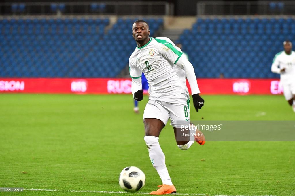 coupe du monde du monde 2018, Lions du Sénégal, Mbaye Niang, Mbaye Niang sur le match, Mondial 2018, Pologne, Sénégal, sénégal-pologne