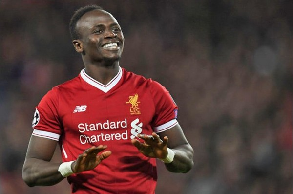 Football, Liverpool, Sadio Mané, Sénégal, Sports