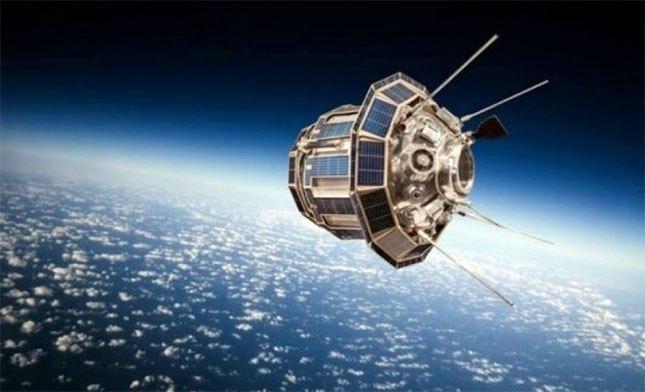 Kenya, satellite