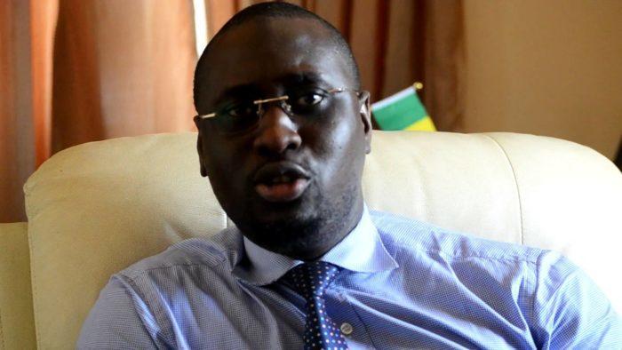 le senegal, Monsieur Idrissa Seck, Serge Malou, une véritable catastrophe