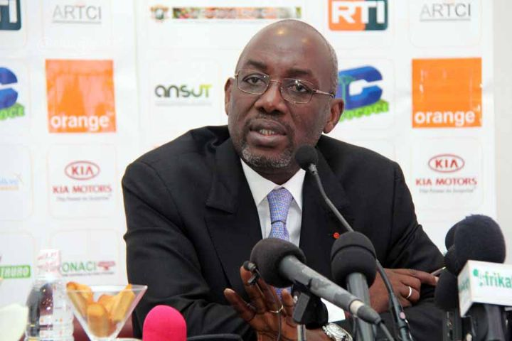 Côte d'Ivoire, FIF, fifa, foot, Suspension
