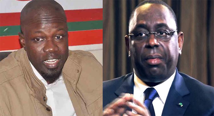 Macky Sall, Ousmane Sonko, Porte plainte